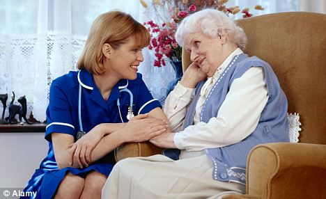 Lead Adult Care Worker Level 3 Qdos Training